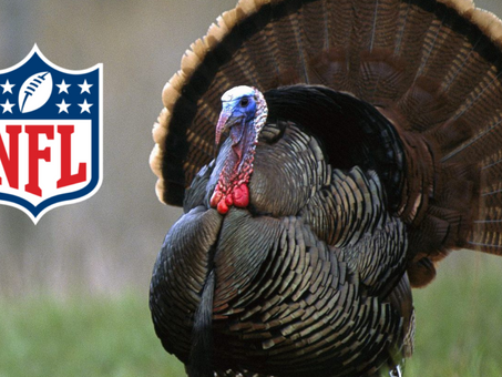 NFL Picks - Week 12 - Happy Thanksgiving!