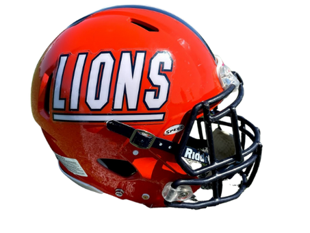 There Has Been A Change...To The Change Of Carterville Football At Du Quoin