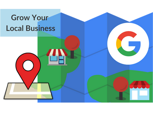 5 Ways a Google My Business Account Helps You Grow Your Business