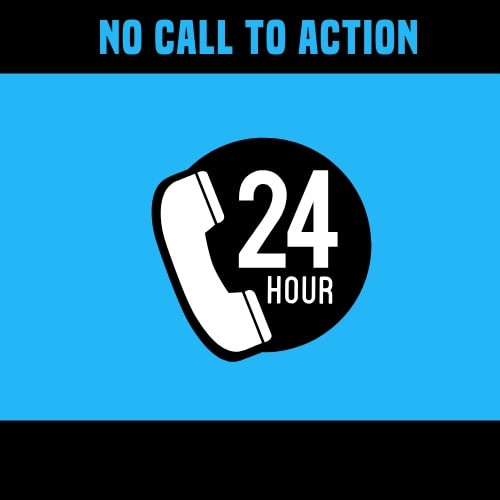 website calls to action