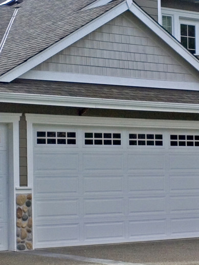 Hackensack Garage Door Company Finished