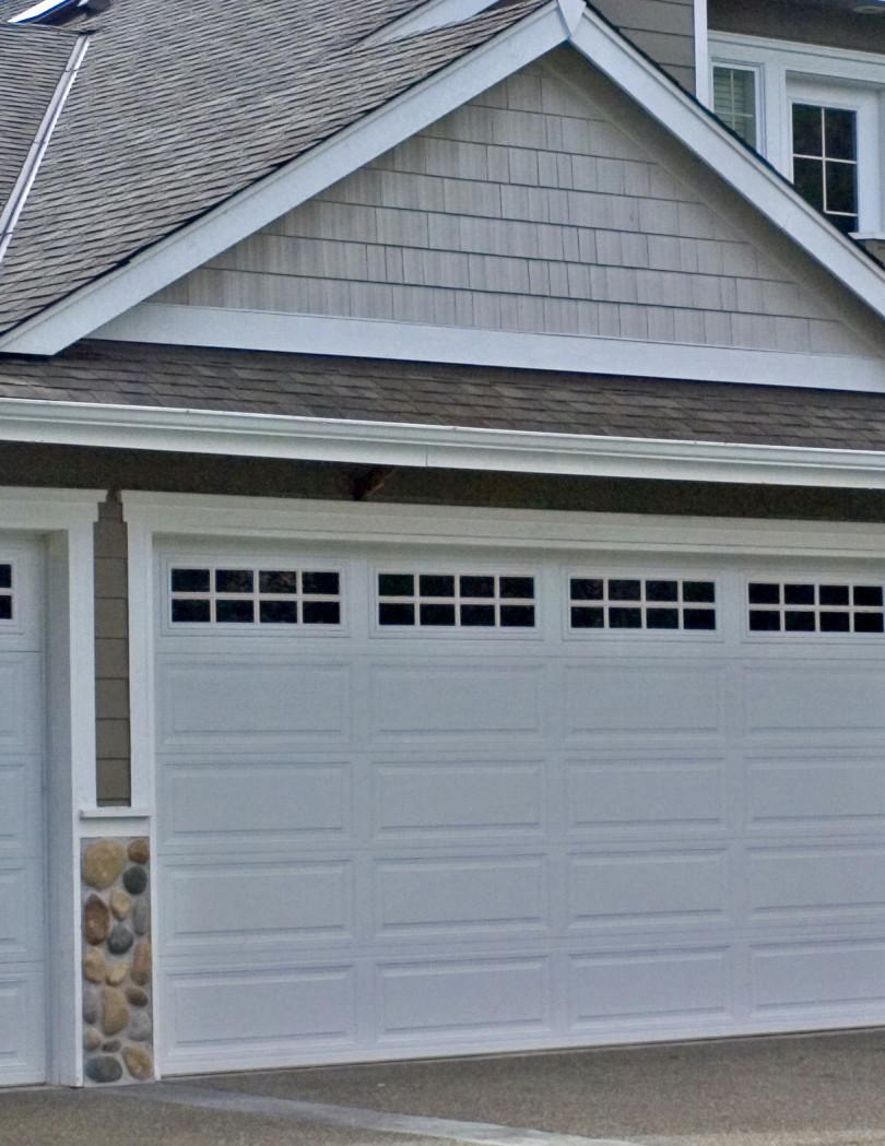 Hackensack Garage Door Company Finished
