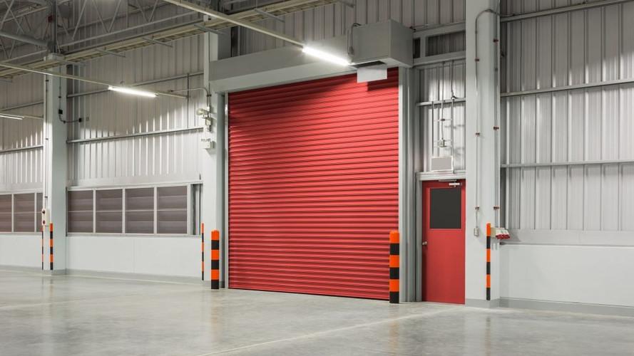 Hackensack Garage Door Company Commercia