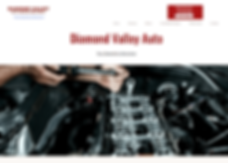 Custom Home Service Based Company Websit