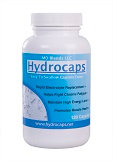 3 bottles Hydrocaps  **Click here to Order**