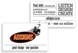 Adsigns