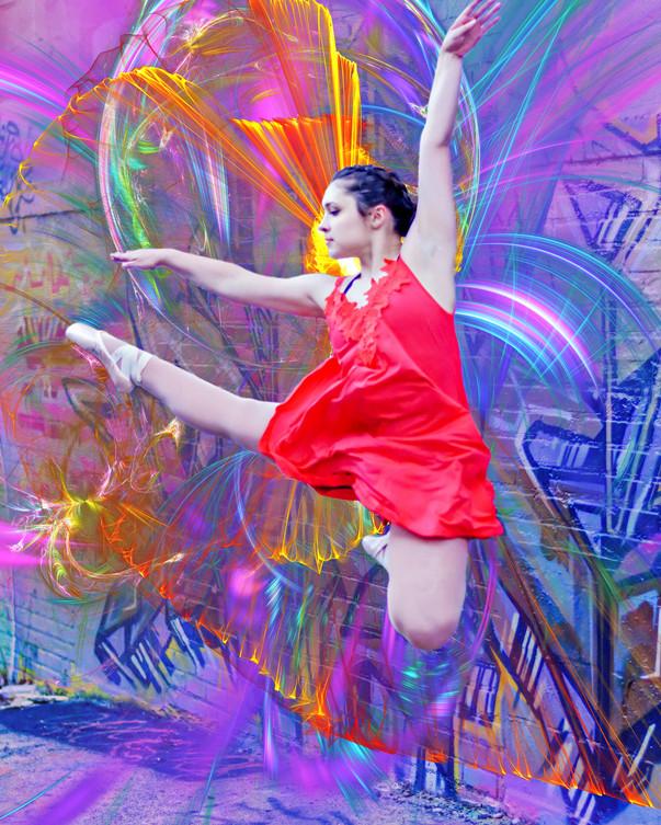 Dance individual