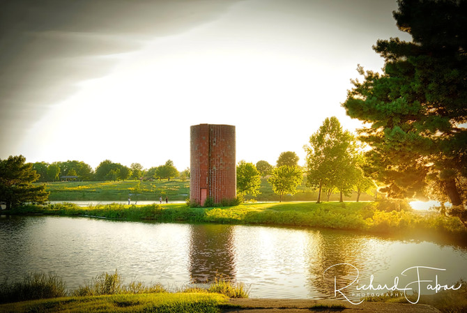 Heritage Park - Olathe, KS