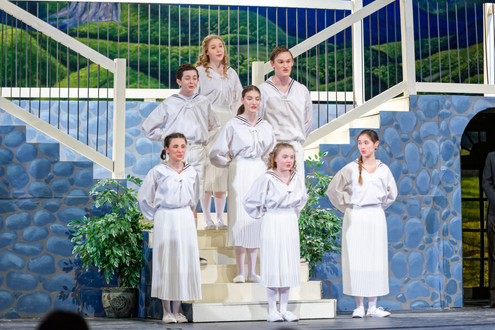 ON - The Sound of Music