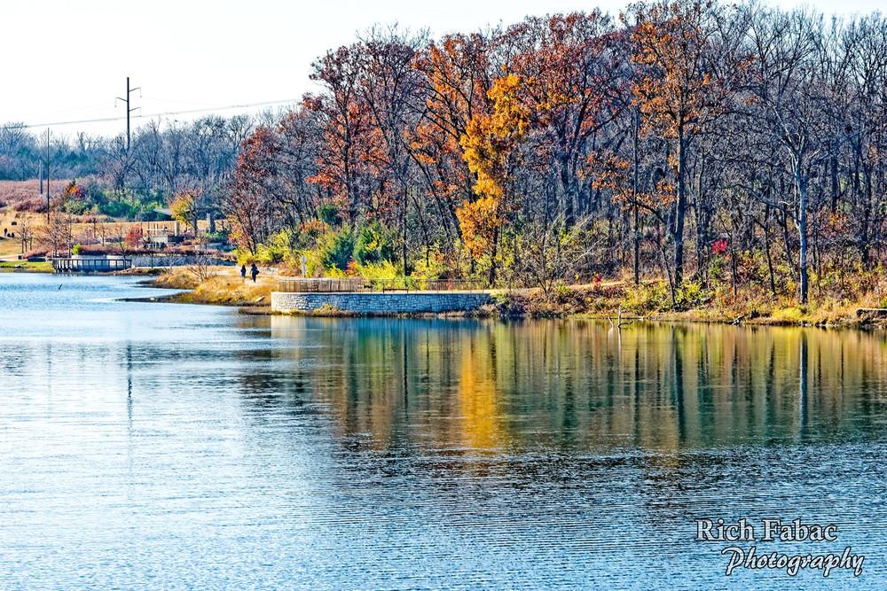 Lake Lenexa