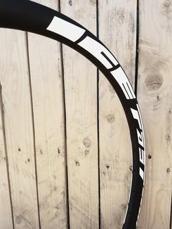 cercle carbon Am5