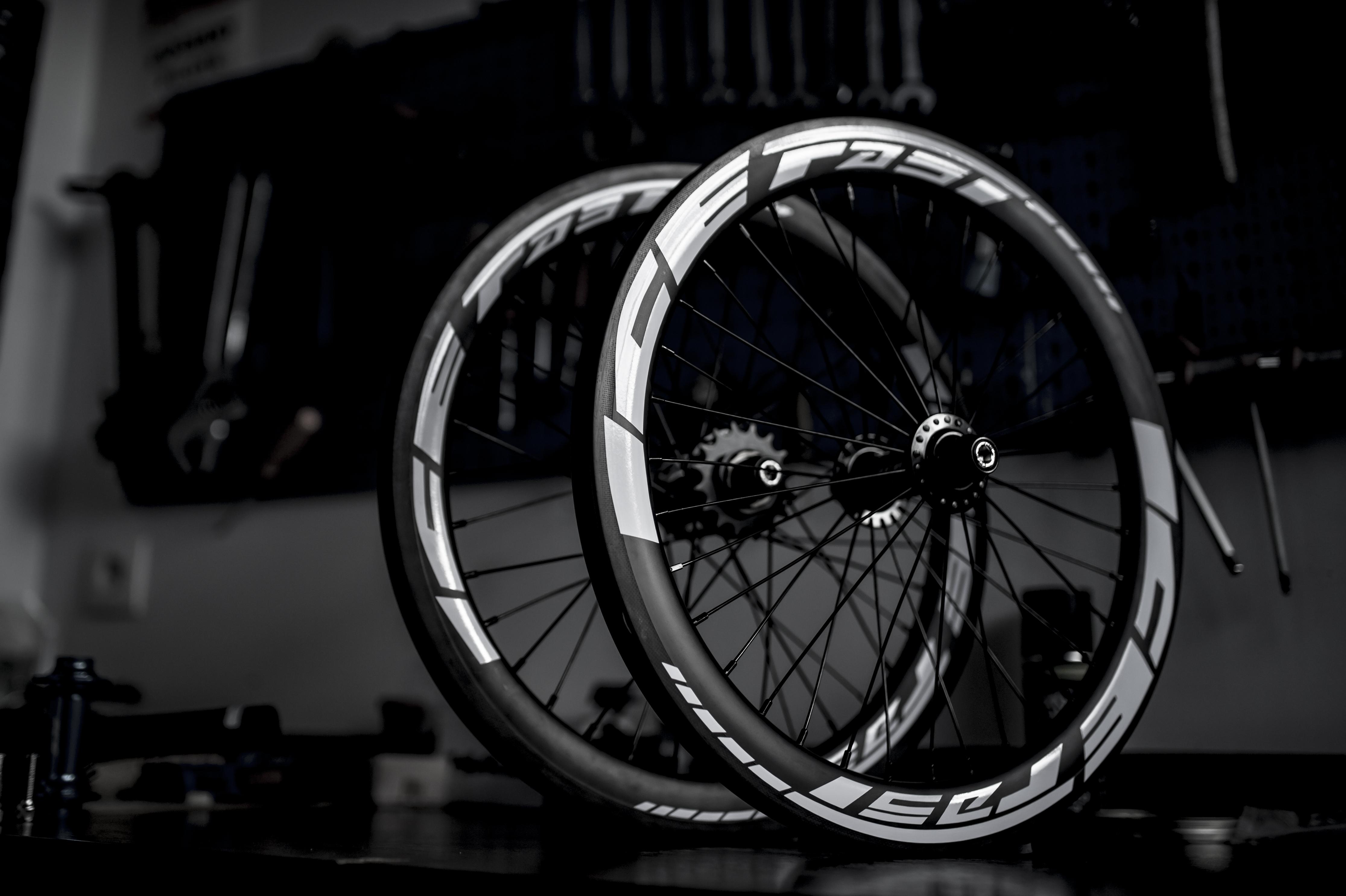 Carbon Wheels