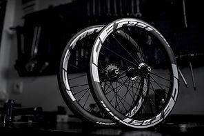 ICE Carbon Wheels