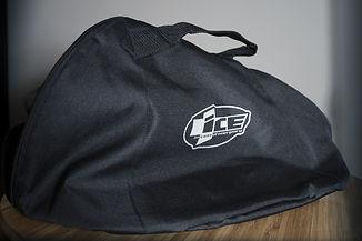 ICE Helmet Cover