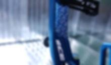 Ice V-Brake Jaw