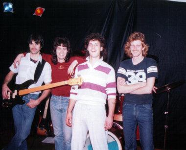 PROFILE - 1983