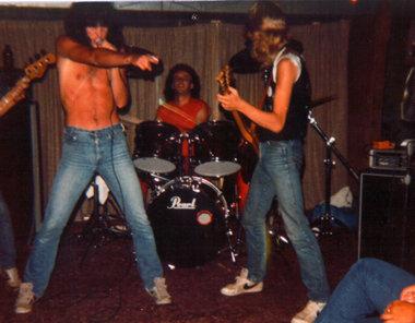 Justice Link - 1983