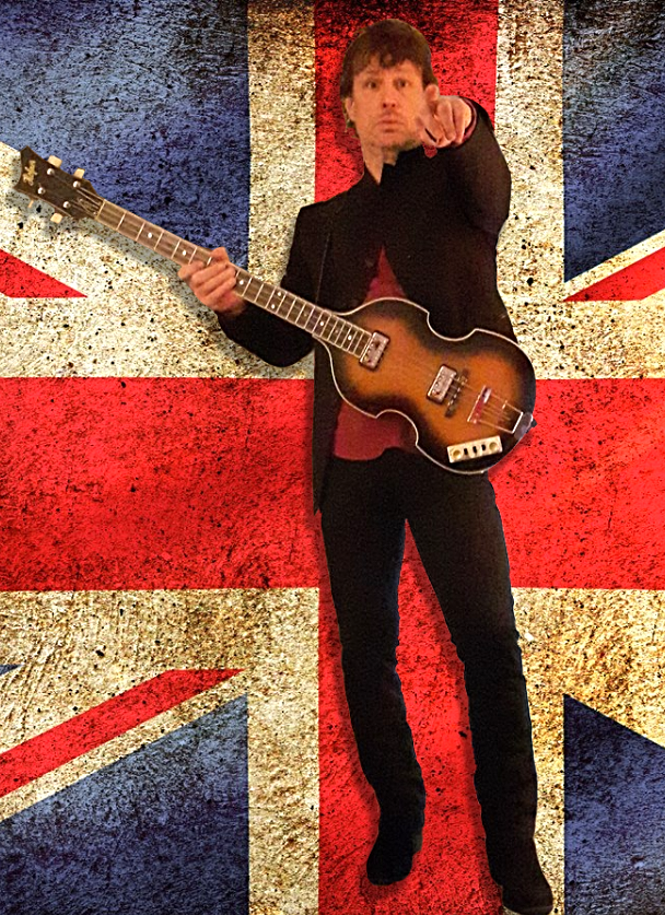 As Paul McCartney - TBA