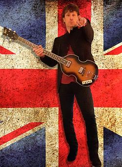 As Paul McCartney - TBA