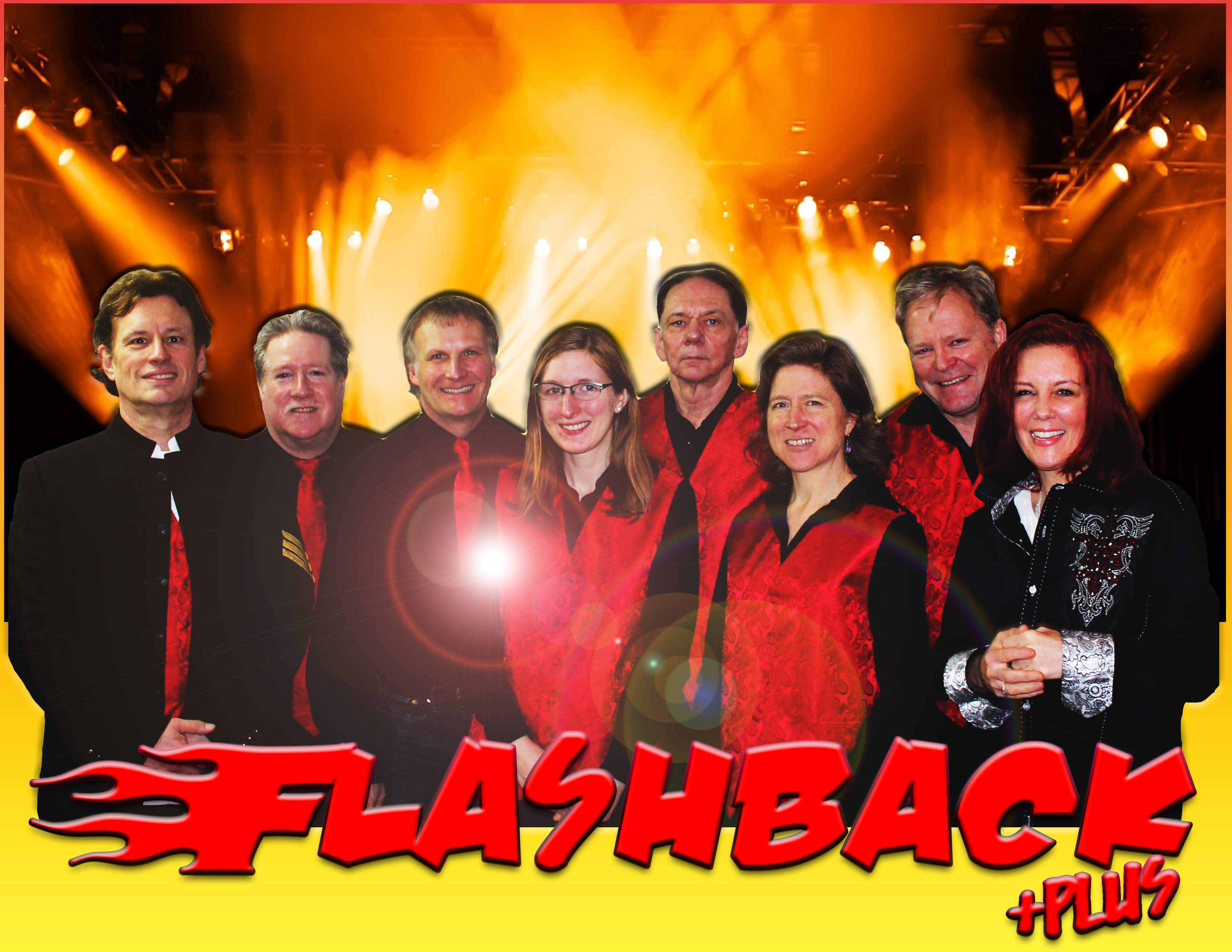 FLASHBACK Plus Promo