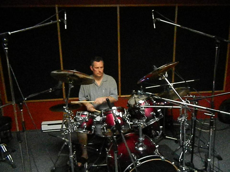 2012 @ Ear Art Studios