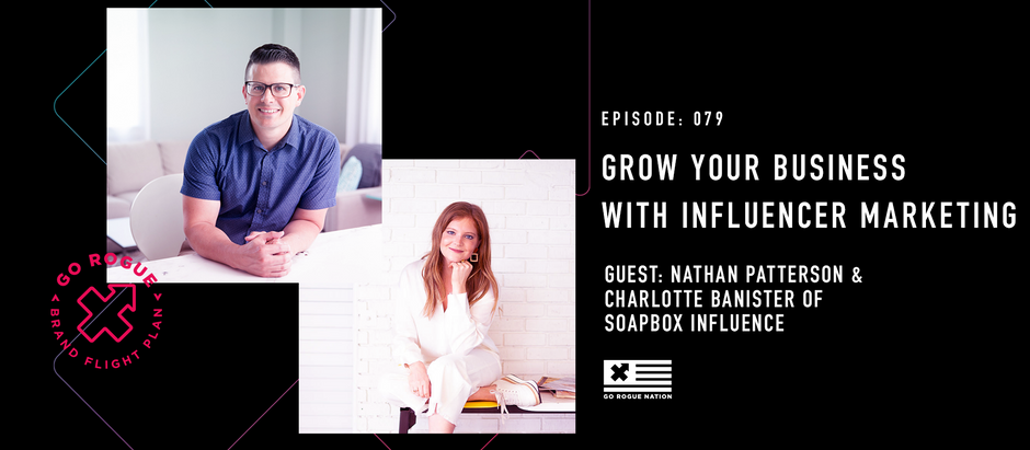 Grow your Business with Influencer Marketing- Soapbox Influencer