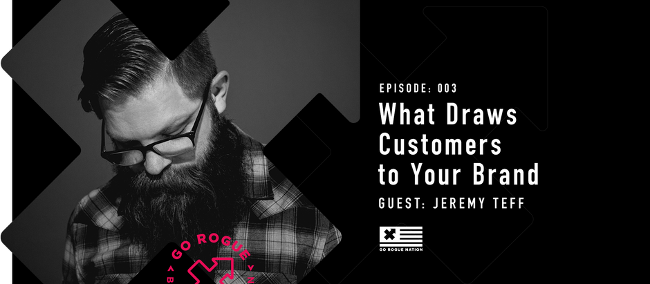 What Draws Customers to Your Brand