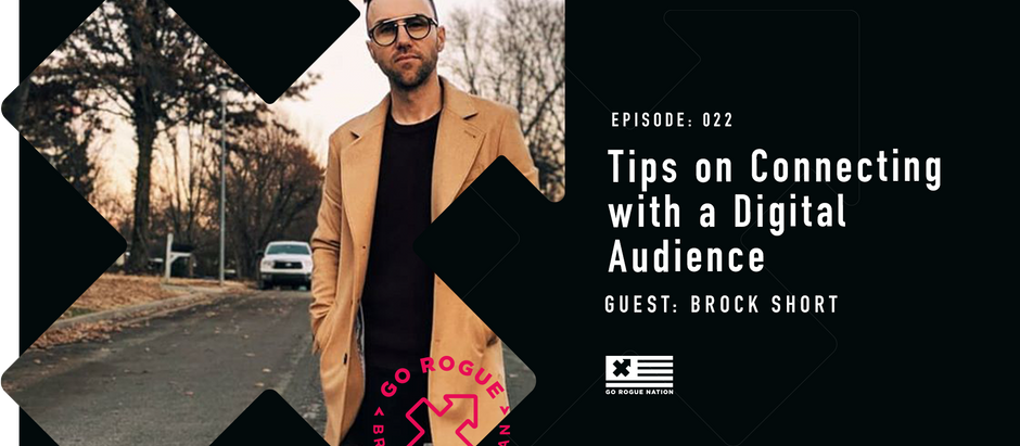 Tips on Connecting with Your Digital Audience