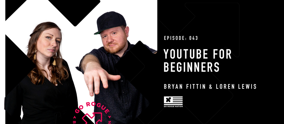 YouTube Building for Beginners