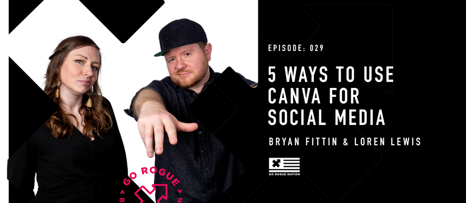 5 Smart Ways to Use Canva for Social Media