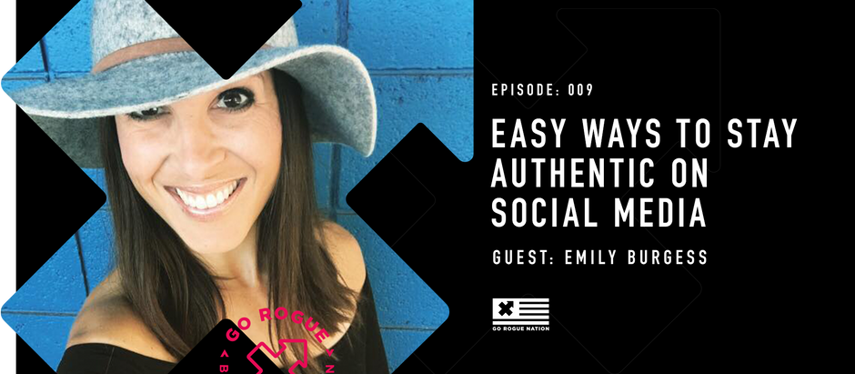 Easy Ways to Stay Authentic on Social Media