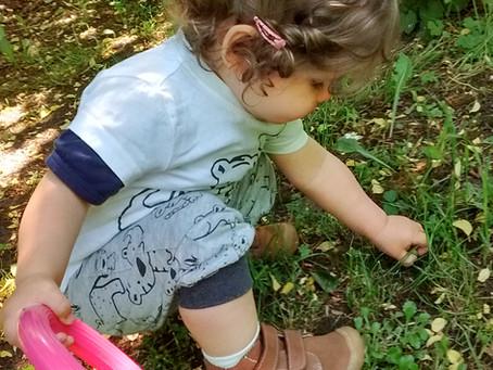 Ihr dürft eure Kinder lieben! Therapiedschungel ja oder nein?