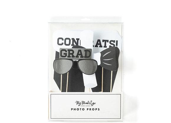Photo Prop Sticks