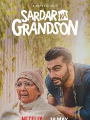 Sardar Ka Grandson - Netflix film review
