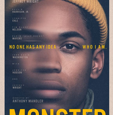 Monster - Netflix film review
