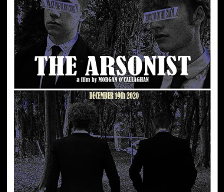 The Arsonist - indie film review