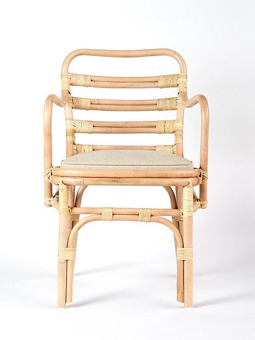 SOUPLE(スプル)arm chair