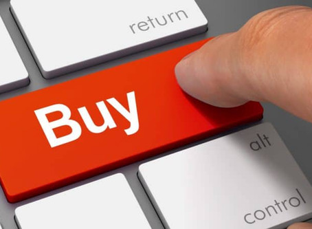 What shares to buy?