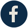 Facebook V2 vector logo_navy & beige 200