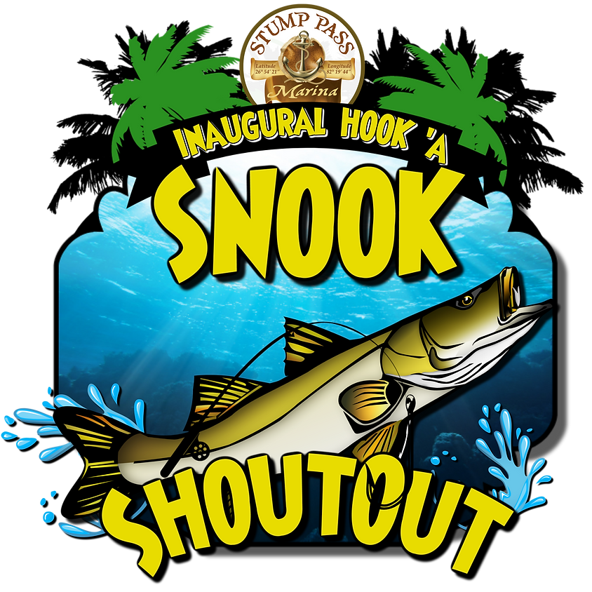 Hook 'A Snook Fishing Tournament
