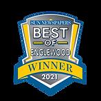 Best of Englewood Winner 2021