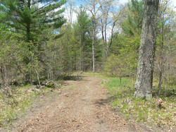 Open Space and Trails