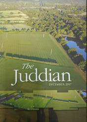 The Juddian 2017