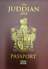 The Juddian 2018