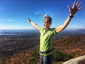 Bald Peak, New Hampshire