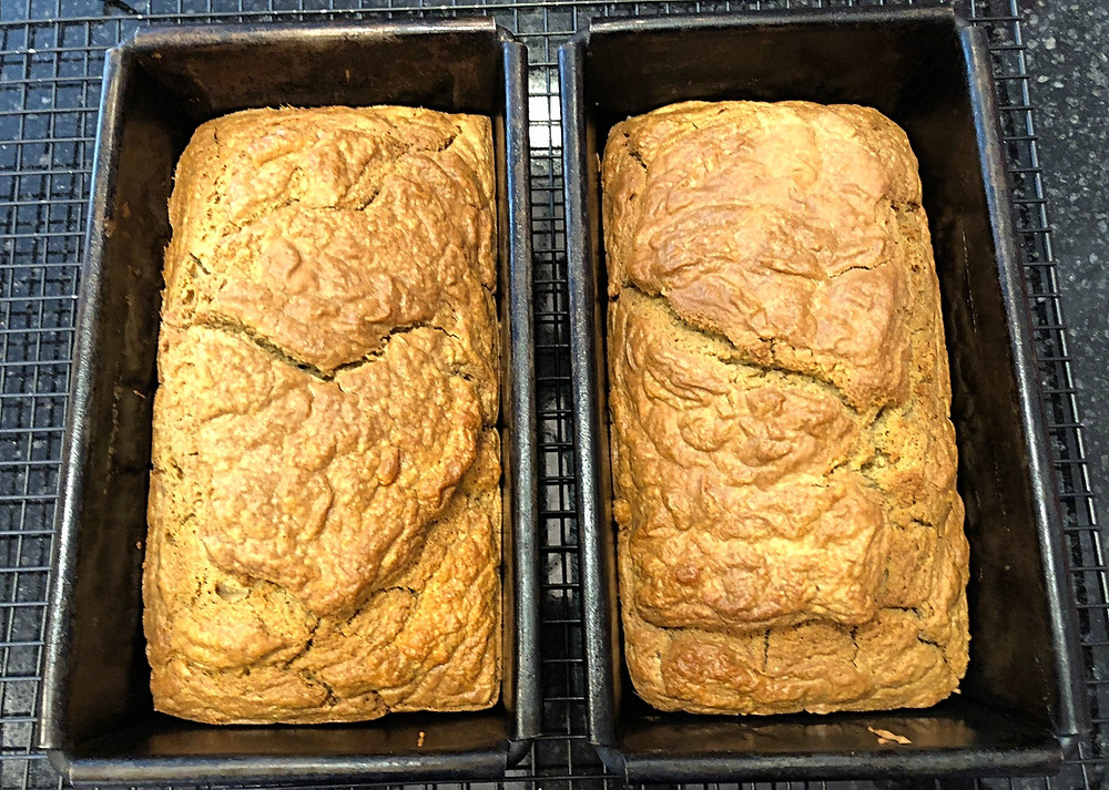 My bread!
