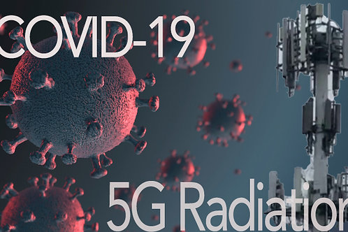 Protecting You Through COVID-19 AND 5g Radiation (SPECIAL REPORT) by: Elder Nico