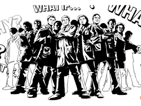 Jack Andraka - UPWORTHY