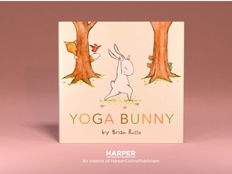 Brian Russo - Yoga Bunny trailer