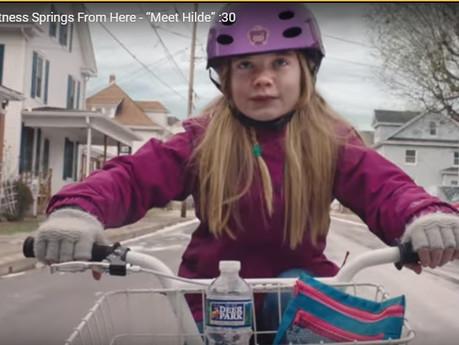 """Hilde Kate Lysiak - Deer Park: Greatness Springs From Here - """"Meet Hilde"""""""